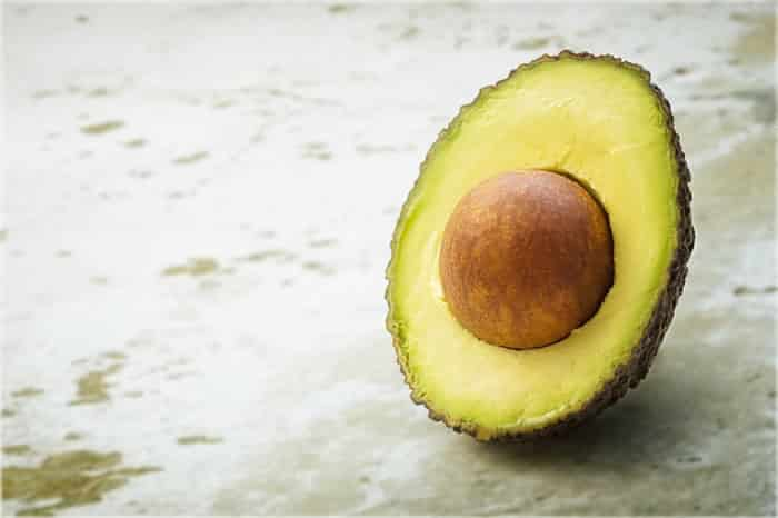 Coupe-faim naturel: Avocat