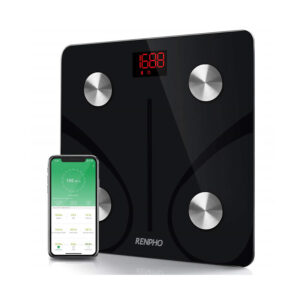 Balance intelligente avec bluetooth de RENPHO