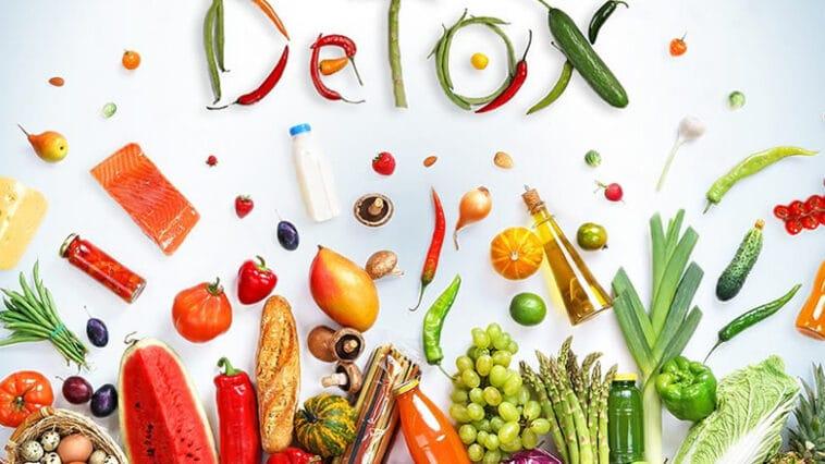 Formation en nutrition et cure Détox en ligne